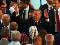 AK Parti 16. yıldönümünü kutladı