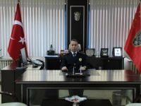 İl Emniyet Müdürü Aydoğdu, Polis Başmüfettişliğine atandı