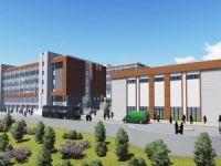 Mesleki ve Teknik Anadolu Lisesi yeni kampüsünün ihalesi yapıldı