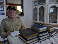Kaptanın Günlükleri Denizlerde 40 Yılı Anlatıyor