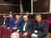 Cumhurbaşkanı Erdoğan İl Başkanlarını topladı