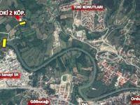 Milletvekili Tunç, TOKİ Köprüsü ile ilgili Bartın Belediyesi'ni eleştirdi