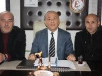 Dernek Başkanı Günay, muhtarların gününü tebrik etti