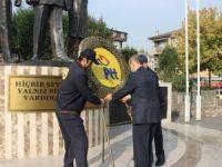 PTT 177. yıldönümünü kutladı