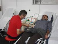Kızılay'dan Bartınlılara kan ve kök bağışı çağrısı