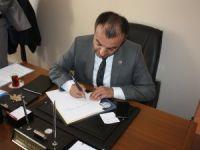 Tekkeönü Başkanı Karakurt, ASKF'dan istifa etti