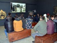 Yer Altının İzlerini Taşıyan Müze Ziyaretçilerini Ağırlıyor