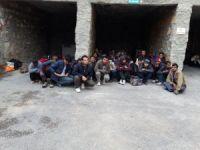 Karabük'te Kaçak Operasyonu