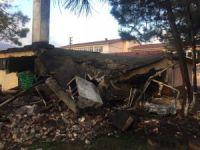 Zonguldak'ta Okulun Kalorifer Kazanında Patlama: 1 Ölü, 7 Yaralı