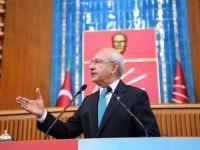 CHP Genel Başkanı Kılıçdaroğlu, madencilere destek sözü verdi