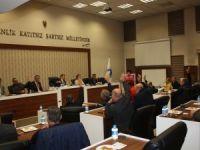 85 milyonluk bütçe AK Parti ve CHP'nin red oyuna rağmen kabul edildi