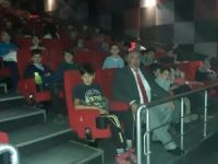 'Sinemaya gitmeyen öğrenci kalmayacak'
