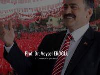 Bakan Eroğlu, Bartın'a Gelecek