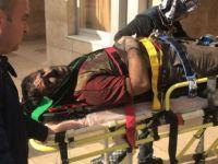 Mahsur kalan 2 işçinin cesedine ulaşıldı