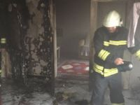 Sobayı Tutuşturmak İsterken Yangın Çıkardılar