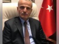 Vali Dirim, sosyal medyadan çağrıda bulundu