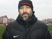 Teknik Direktör Kara, takımın genel durumunu değerlendirdi