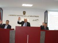 İl Genel Meclisi, Bakanlığın Uşak'tan alıp ilimize gönderdiği 100 bin TL ile ilgili kararını verdi