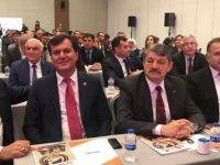 Bahçeli, belediye başkanlarını topladı