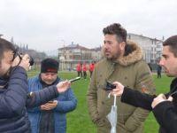 AFDK'dan Bartınspor'a bin TL ceza