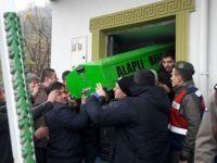 Zonguldak'ta Cinayet: 2 Ölü