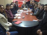 AK Parti İl Yönetiminden 74 TL kampanyasına destek
