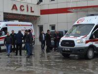 Tosya'da Silahlı Kavga: 1 Yaralı