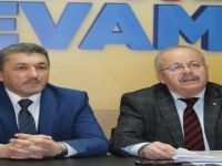 Karayolları işçilerinin talepleri Ankara'ya iletilecek