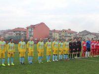 Milli takım ilimizde 2 karşılaşma oynadı