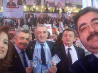 Milletvekili Yalçınkaya, Parti Meclisine seçilemedi