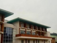 Ulus Belediye Otelinin iç dizaynı ve çevre düzenlemesi yapılacak