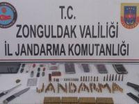 Zonguldak Merkezli Uyuşturucu Operasyonu