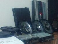 Zonguldak'ta Otomobillerden Hırsızlık İddiası
