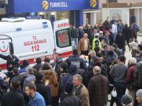 Kastamonu'da Servis Otobüsü Yayaya Çarptı: 1 Ölü