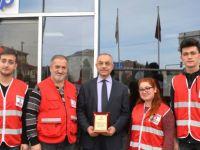AKTIP'tan kan bağışı kampanyasına destek