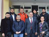 Kumluca Belediye Başkanı Can, Bütünşehir Yasasının 2019 seçimlerinde uygulanmayacağını söyledi
