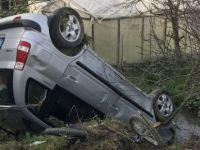 Kastamonu'da Otomobil Yayalara Çarptı: 1 Ölü, 3 Yaralı