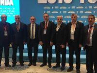 """AK Belediyeler 2019 yolunda"""" Karadeniz Bölge Toplantısı Tokat'ta yapıldı"""