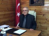 Dernek Başkanı Altunok, Kadın Kolları Başkanı Kurtkaya'ya bağış çağrısı için teşekkür etti
