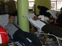 İl Müftüsü Gündüz, kan bağışının önemine değindi