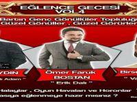 Şehit Aileleri, Gaziler ve ihtiyaç sahipleri için konser düzenlenecek