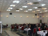 Türk Diyanet Vakıf-Sen üyeleri yemekte buluştu