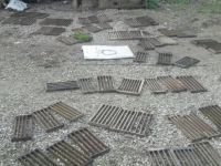 Zonguldak'ta Mazgal Hırsızlığı İddiası