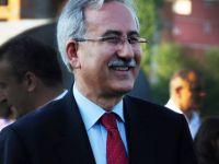Bartın Üniversitesi eski rektörü Kaplan, YÖK denetleme Kurulu Üyeliğine seçildi