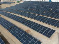 Bolu'da Güneş Enerjisinden Elektrik Üretiminde Geri Sayım