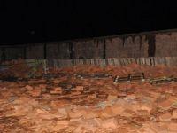 Kastamonu'da Tuğla Yüklü Tır Devrildi: 1 Ölü