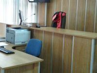 3'ü tutuklu 4 eski adliye personelinin yargılanmasına devam edildi