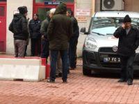 Zonguldak'ta Maden Ocağında Gaz Zehirlenmesi