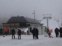 Kar Görmek İçin Ilgaz'a Geliyorlar