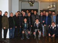 Başkan Yardımcısı Günay'dan Gençlikspor'a transfer sözü